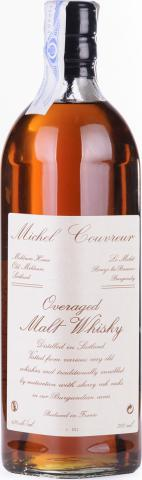 Michel Couvreur Overaged