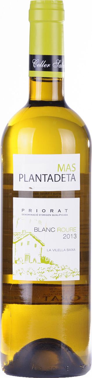 Mas Plantadeta Blanc