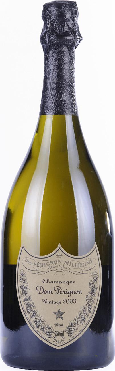 Dom Pérignon Brut Vintage 2009