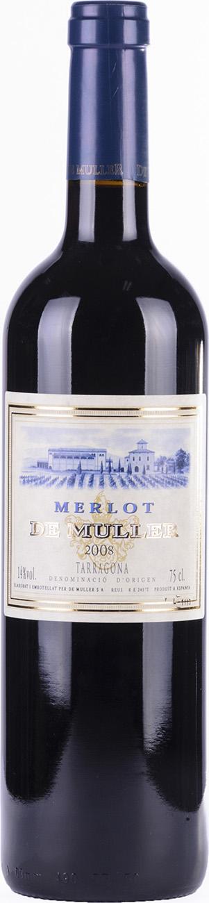 Merlot De Muller