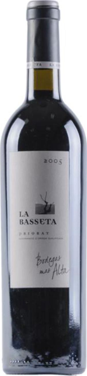 La Basseta